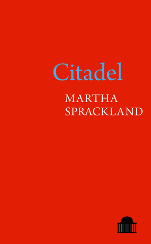 Citadel by Martha Sprackland