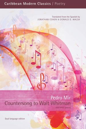 Countersong to Walt Whitman by Pedro Mir