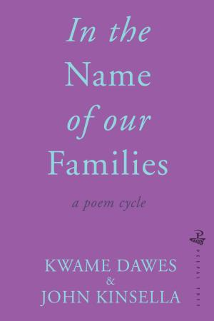 In The Name Of Our Families by Kwame Dawes and John Kinsella