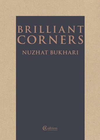 Brilliant Corners by Nuzhat Bukhari PRE-ORDER   PBS Recommendation Summer 2021