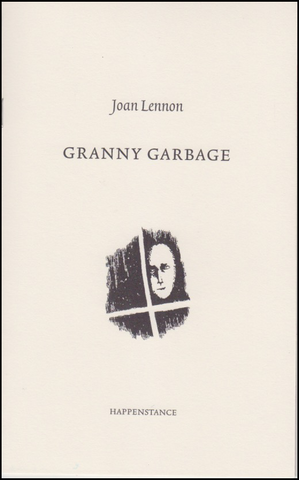 GRANNY GARBAGE by Joan Lennon