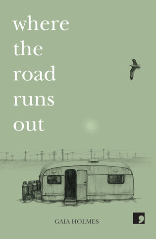 Where the Road Runs Out by Gaia Holmes