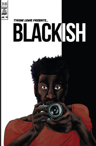 Blackish by Tyrone Lewis