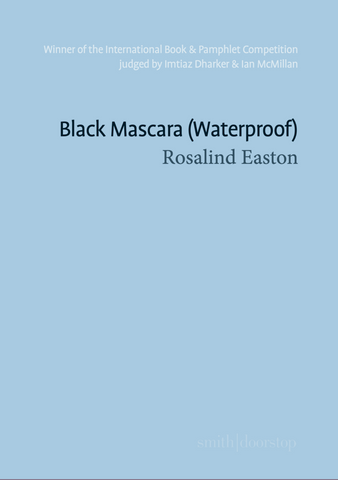 Black Mascara (Waterproof) by Rosalind Easton