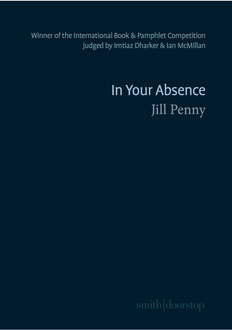 In Your Absence by Jill Penny