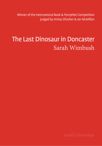 The Last Dinosaur in Doncaster by Sarah Wimbush