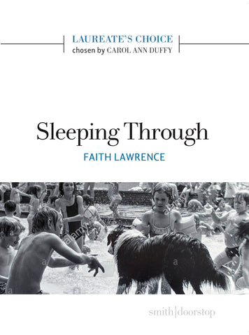 Sleeping Through by Faith Lawrence