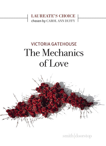 The Mechanics of Love by Victoria Gatehouse