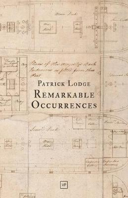 Remarkable Occurences by Patrick Lodge