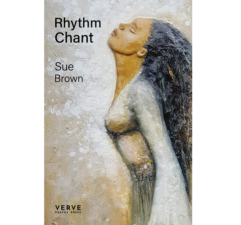 Rhythm Chant by Sue Brown