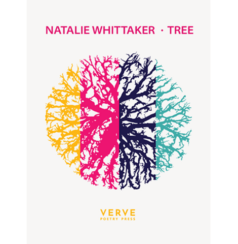 Tree	by Natalie Whittaker
