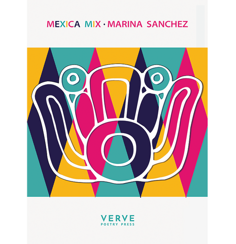 Mexica Mix by Marina Sanchez