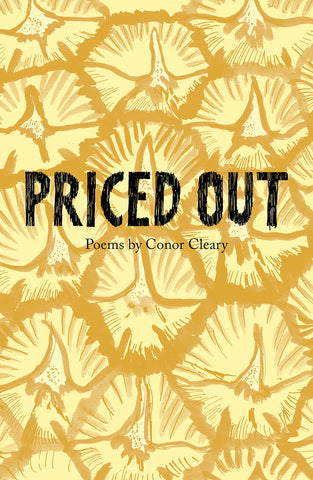 Priced Out by Conor Cleary