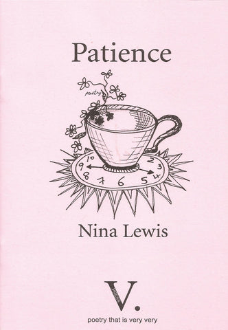 Patience by Nina Lewis