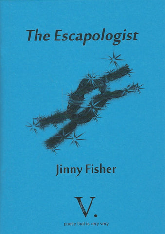The Escapologist by Jinny Fisher