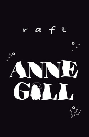 Raft by Anne Gill