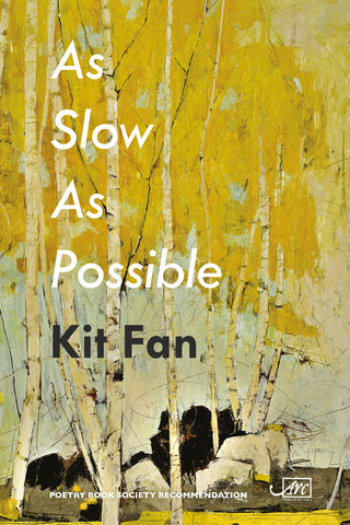 As Slow As Possible by Kit Fan <br><b>PBS Autumn Recommendation 2018</b>