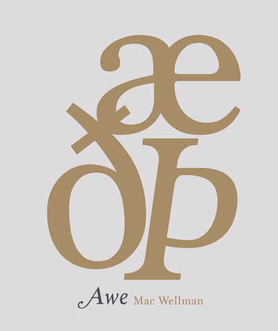 Awe by Mac Wellman