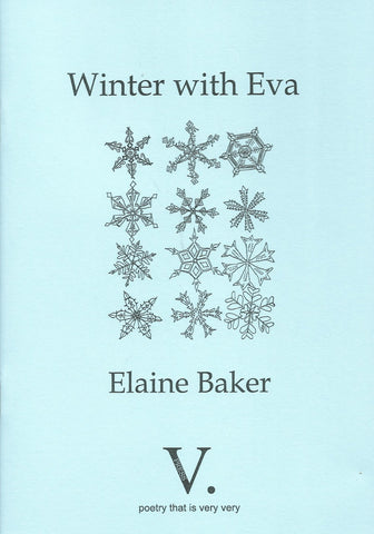 Winter with Eva by Elaine Baker