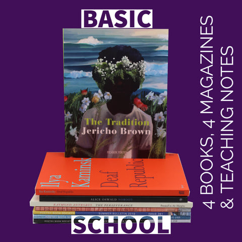 BASIC SCHOOL  <b> <br> <br> 4 Books & 4 Magazines a year</br> </b>