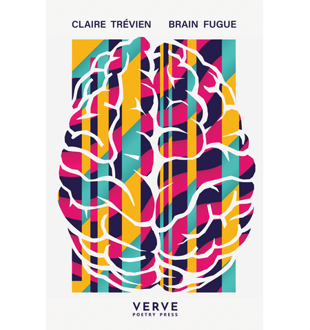 Brain Fugue by Claire Trévien