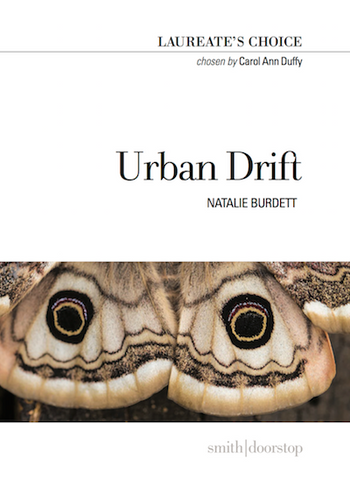 Urban Drift by Natalie Burdett