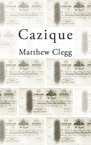 Cazique by Matthew Clegg