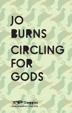 Circling for Gods by Jo Burns