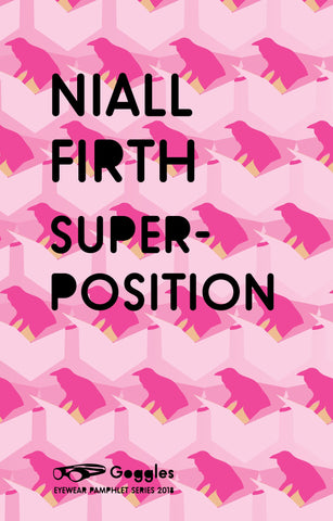 Superposition by Niall Firth