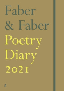 Faber Diary 2021