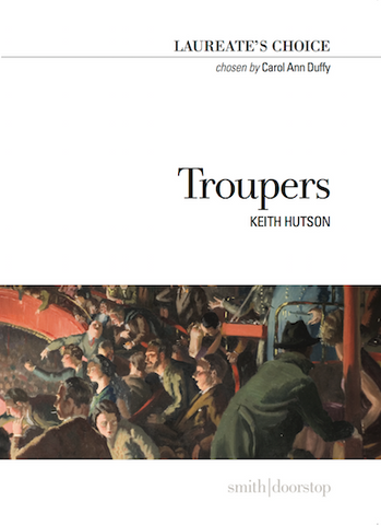 Troupers by Keith Hutson
