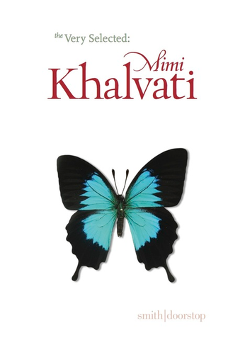 The Very Selected: Mimi Khalvati