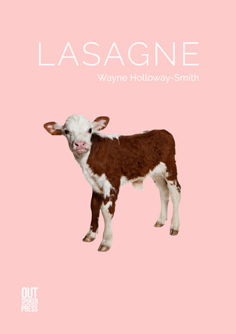 Lasagne by Wayne Holloway-Smith