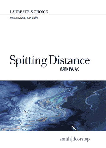 Spitting Distance by Mark Pajak