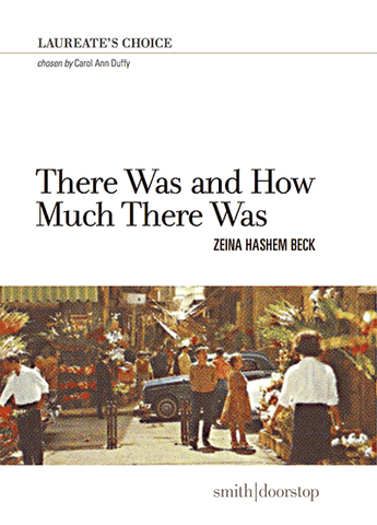 There Was and How Much There Was by Zeina Hashem Beck