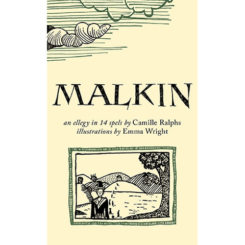 Malkin by Camille Ralphs