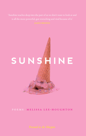 Sunshine by Melissa Lee-Houghton.