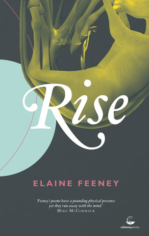 Rise by Elaine Feeney