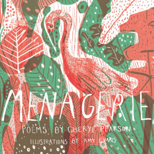 Menagerie by Cheryl Pearson