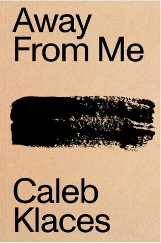 Away From Me by Caleb Klaces PRE-ORDER