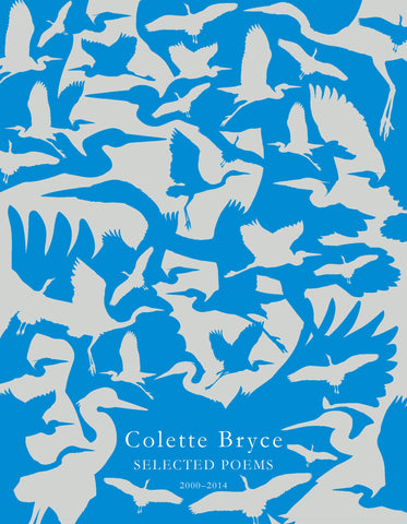 Selected Poems by Colette Bryce <b> Summer Special Commendation </b>