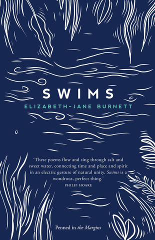 Swims by Elizabeth-Jane Burnett