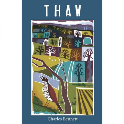THAW by Charles Bennett