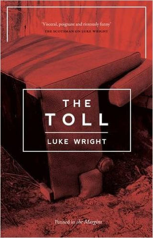 The Toll by Luke Wright