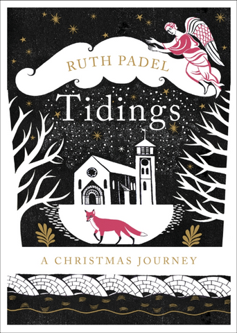 Tidings by Ruth Padel