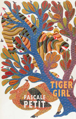 Tiger Girl by Pascale Petit