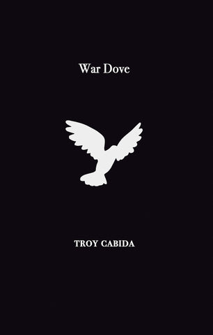 War Dove by Troy Cabida