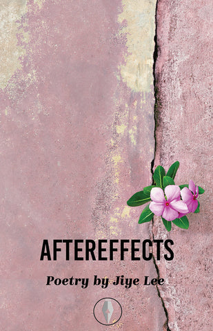 Aftereffects by Jiye Lee