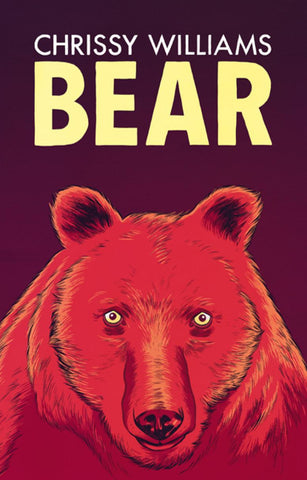 Bear by Chrissy Williams