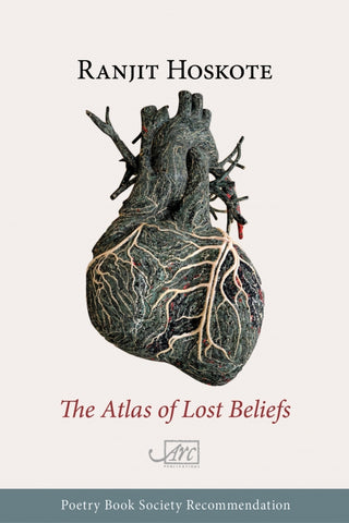 The Atlas of Lost Beliefs by Ranjit Hoskote PBS Summer Recommendation 2020